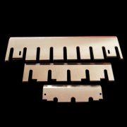 HSS Wood Peeling Veneer Knives/Blades for Wood Cutting Machine