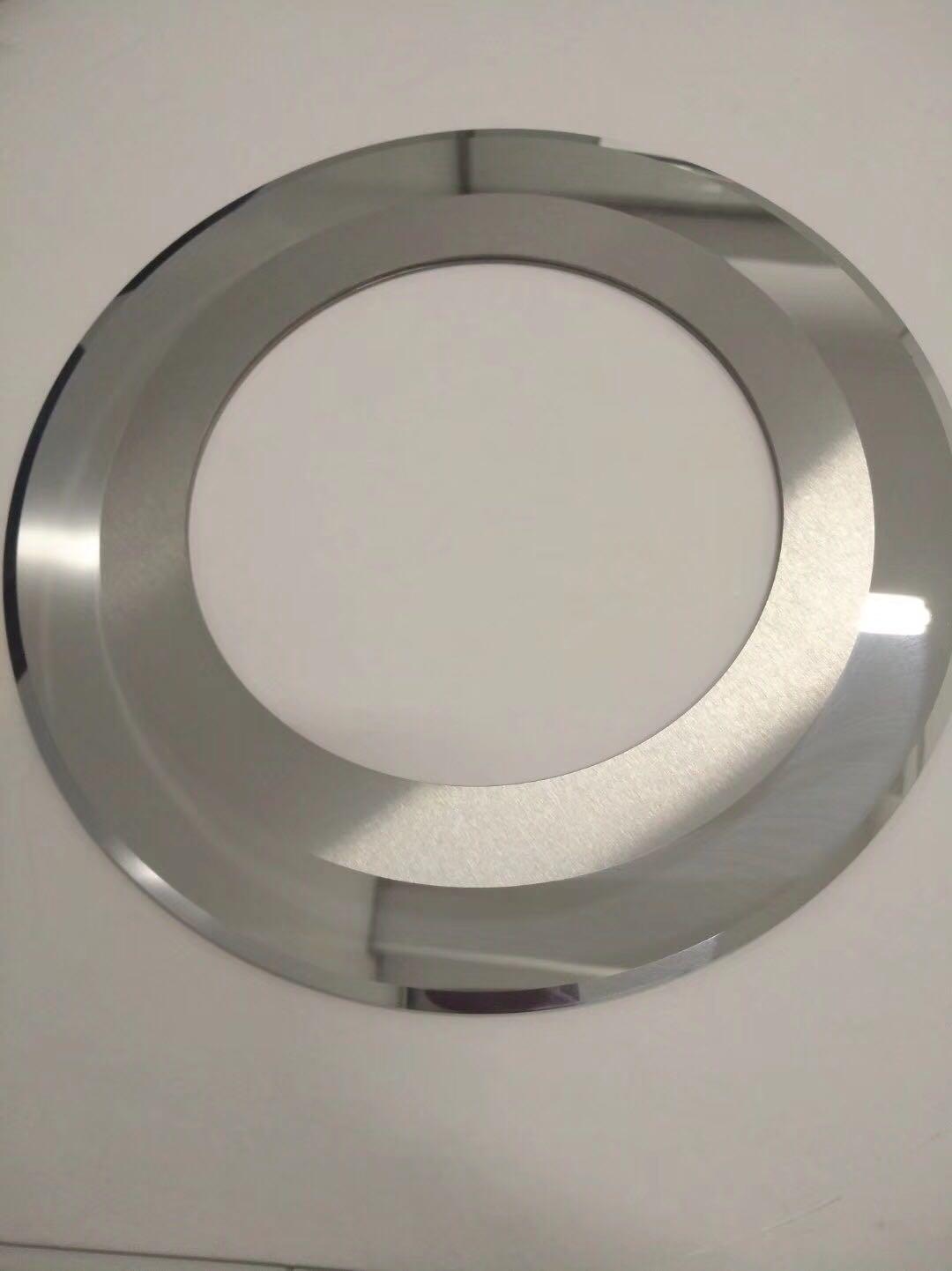 Carbide circle knife,carbide round blade,Tungsten Carbide Disc Blades