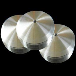 round blade knife for toilet tissue