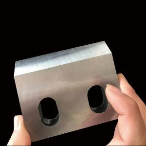 Plastic Cutting Blade Pelletizing Blade