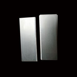 razor blade factory for cutting plastic sheeting,paper,knitting cloth
