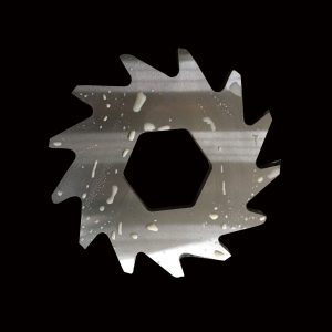 factory Tire & Typre shredder machine blades and knives