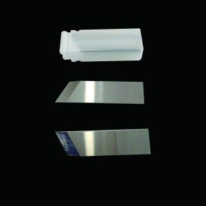 Industrial tungsten carbide special-shaped blade