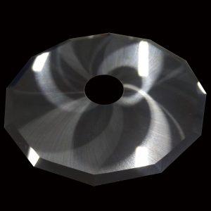 Tungsten carbide rotary cutter blade Z51