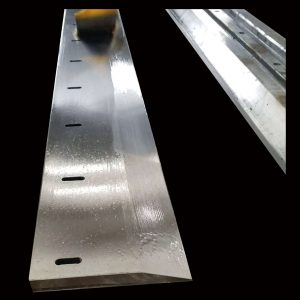 Straight Cutting Blade for Guillotine Shear Machine