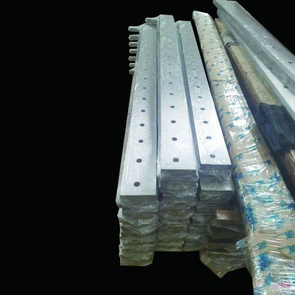 Guillotine Shear Blade for Hydraulic Shearing Machine Cutting Paper