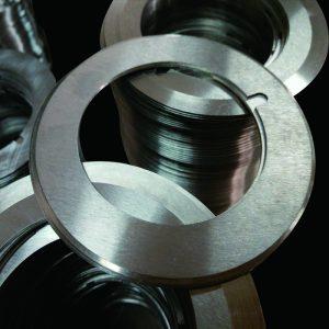 Circular Slitting Machine Blades round cutting blade for paper Industry slitting blade