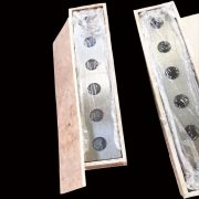 Cold Shear Blade Top And Bottom or Flying Shearing Blade